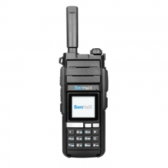 2g 3g network walkie-talkie