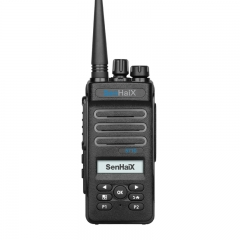 handy walkie talkie radio a 2 vie